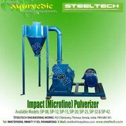 Impact (Microfine) Pulverizer