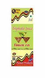 Herbal Triphala Juice 1000 Ml
