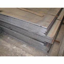 Steel Plate S235