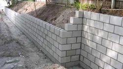 Random Block Construction