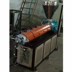 PVC Profile Plant