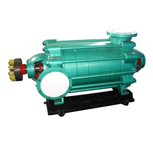 High Pressure Boiler Feed Pump at Rs 1500000 /piece | Boiler Feed ...
