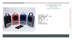 Allien 5watt.Sound Box