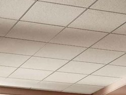 Thermocol Celling