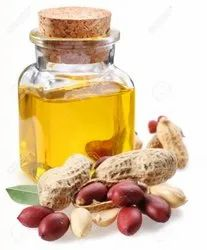 Arachis Carrier Oil (Cold Pressed)