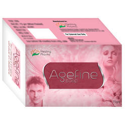 L- Glutathione Agefine Soap