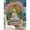 Designer Marble Buddha Statue