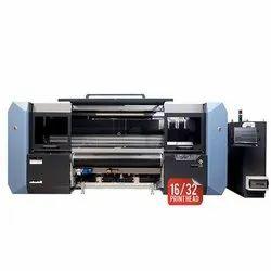 Monna Lisa Digital Fabric Printer