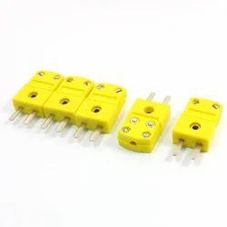 Plug and Jack Type RTD Sensor