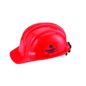 Hdpe Champion Safety Helmet With Ratchet, Construction