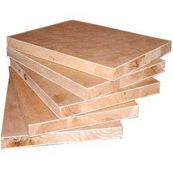 Hardwood Block Boards