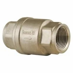 SS 316L Single Check Valve