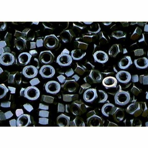 Zinc Plating Services - Fasteners Zinc Plating Service