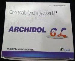 Archidol 6L