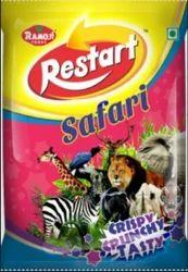Ramoji Restart Safari Fryums