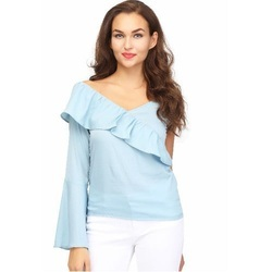 83d6dc895020 One Shoulder Top at Best Price in India