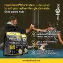 Healthoxide Milk Protein 500 gm