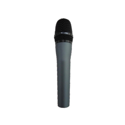 Wired Mic Tk 280