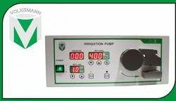 Hysteroscopy Irrigation Pump