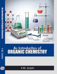 Organic Chemistry Books