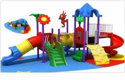 TP Castle Tunnel Play Yard (Mps 421)
