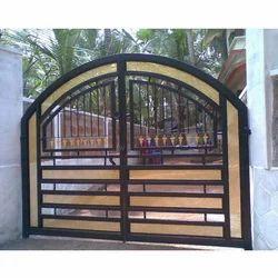 Fancy Gate