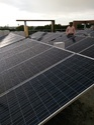 Off Grid Solar Power Plants