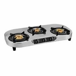 Home Applinses Stainless Steel Sunblaze Cooktop Collection, Model Name/Number: Cutee SS