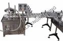 Automatic Pulp Filling Machine