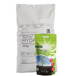 Potassium Polyacrylate based Super Absorbent Polymer