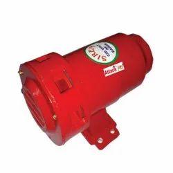 220 Volt Electric Siren