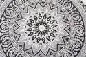 Urban Large Cotton Mandala Floor Pillow Cover 100% Cotton Mandala Floor Cushion Cover