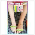 Whitening Bleaching Face Skin Gluta Soap