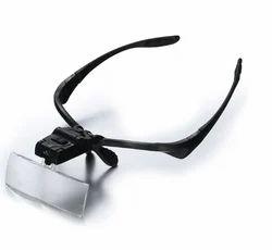 LED Loupe Magnifier