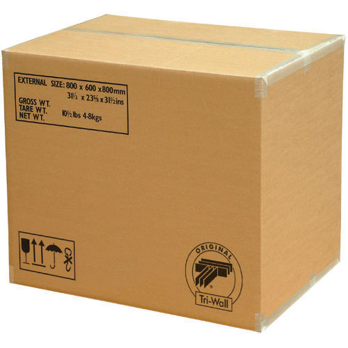 Printed Carton Corrugated Box