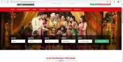 Unisex Matrimonial Service