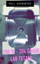 304 Grade Handmade Sinks