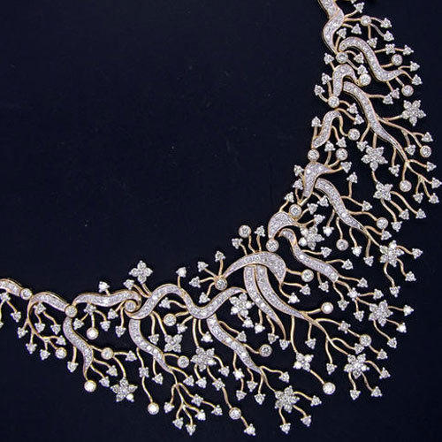 rs estella designs jewellery buy online necklace womens diamond diamomd from