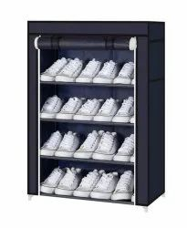 Parasnath Shoe 4-5 Layer Utility Rack Cabinet