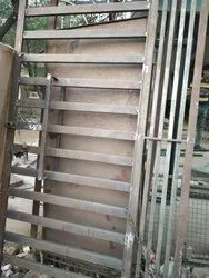 Gate Fabrication