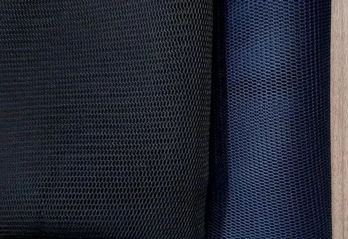Double Air Mash Fabric