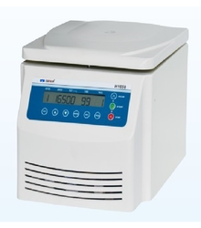 Tabletop High Speed Centrifuge - H1650