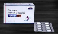 Flupirtine Maleate Capsules 100Mg
