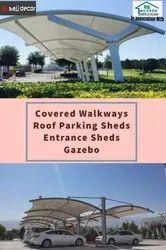 Gazebo Roof Parking