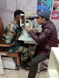Eye Testing Clinics