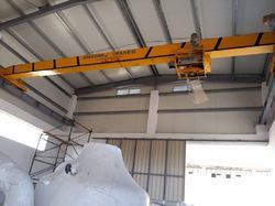 Manufacturer of  EOT Cranes in  Bahrain