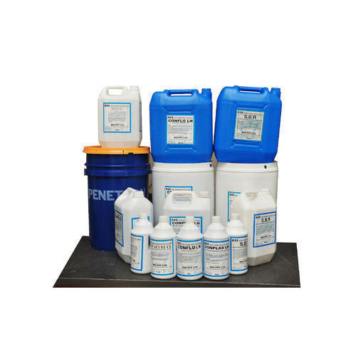 Bison Construction Waterproofing Chemicals, for Walls