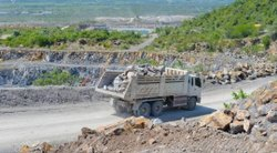 Iron Ores Transportation Service Provider