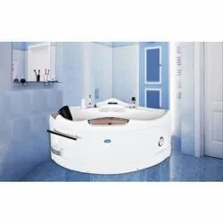 Illusion Relive Imagination Corner Bathtub