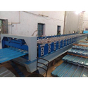 Roofing Sheet Roll Forming  Machines